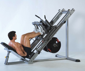 Men's Thigh Workout Plan
