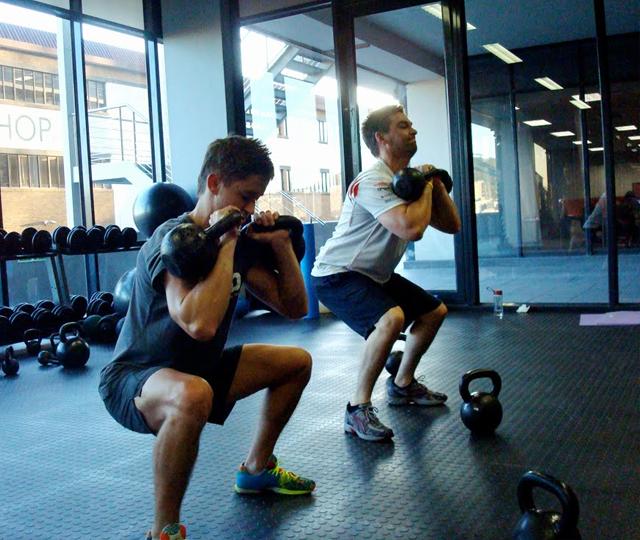 Muscular Endurance Workout Plan