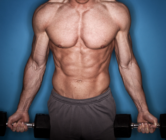Muscular Toning Workout Plan