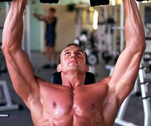 Pecs Workout Plan