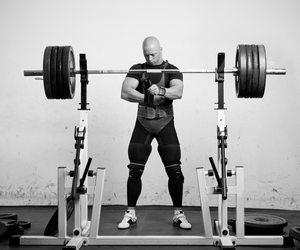 Powerlifting Workout Plan