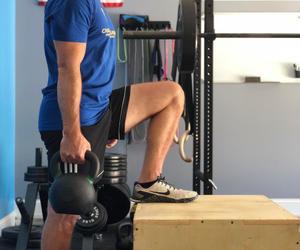 CTG Strength Training for Runners