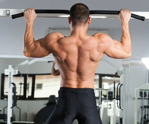 Pull-Up Workout Plan