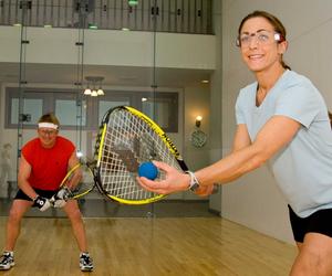 Racquetball Workout Plan