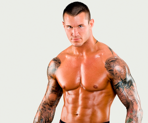Randy Orton Workout Plan