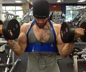RJ Perkins Workout Plan
