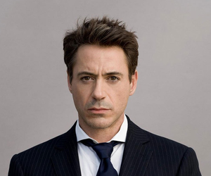 Robert Downey Jr. Workout Plan