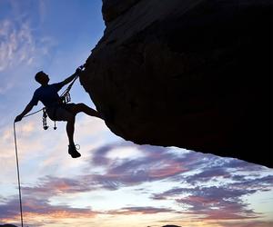 Rock Climbing Workout Plan