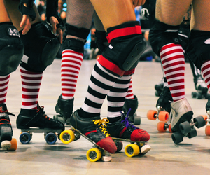 Roller Derby Workout Plan