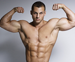 Ryan Hughes Muscle Building Workout Plan