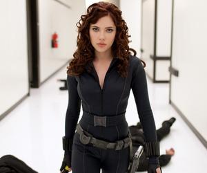 Scarlett Johansson Workout Plan