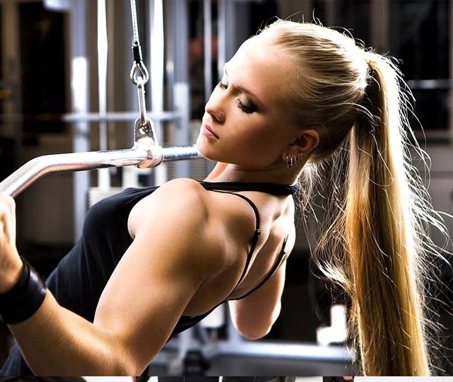 Sexy Workout Plan