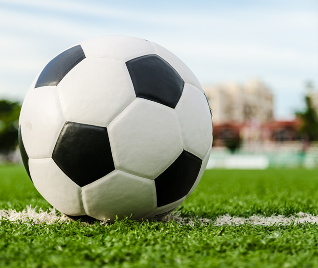 Soccer Workout Plan