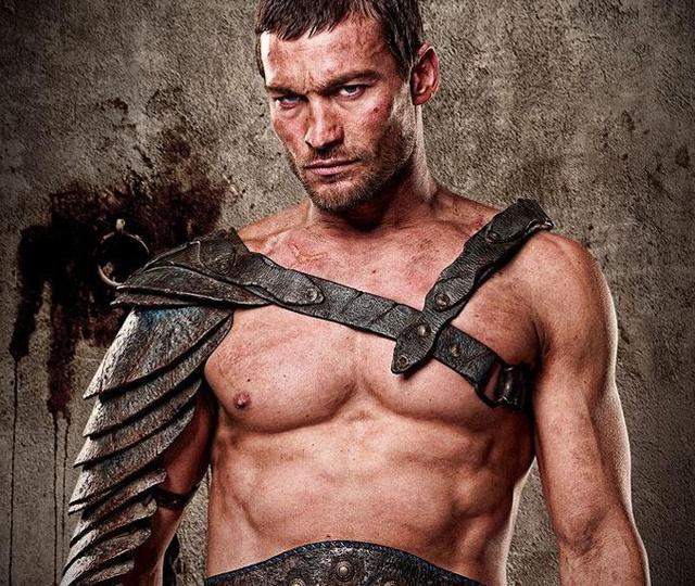 Spartacus Workout Plan