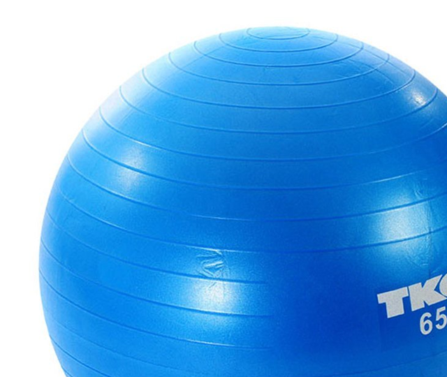 Stability Ball Workout Plan