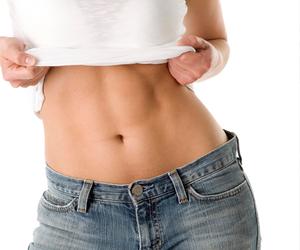 Stomach Workout Plan