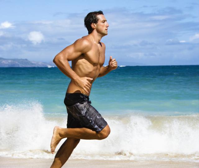 Strength Building Running Workout Plan