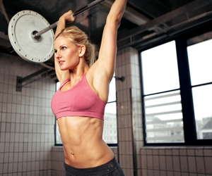 Strength Building Women's Beginner Workout Plan