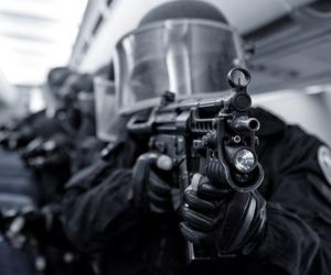 SWAT Workout Plan