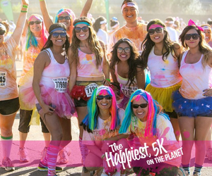 The Color Run 5k Workout Plan - Phase 2