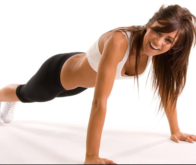 Total Body Workout Plan