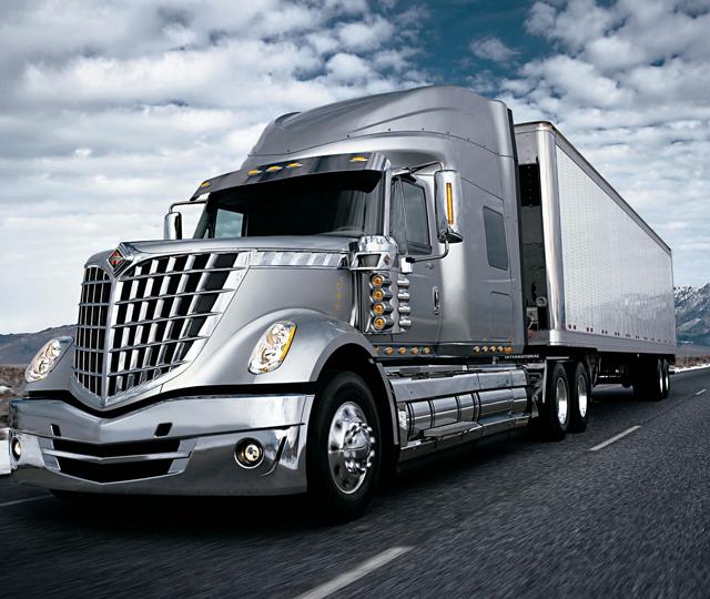 Truck Driver Workout Plan