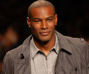 Tyson Beckford Workout Plan