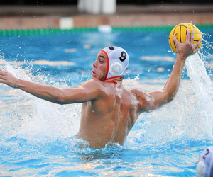 Water Polo Training Exercises