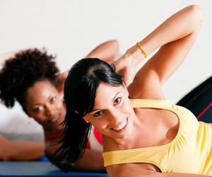 Women's Beginner Workout Plan