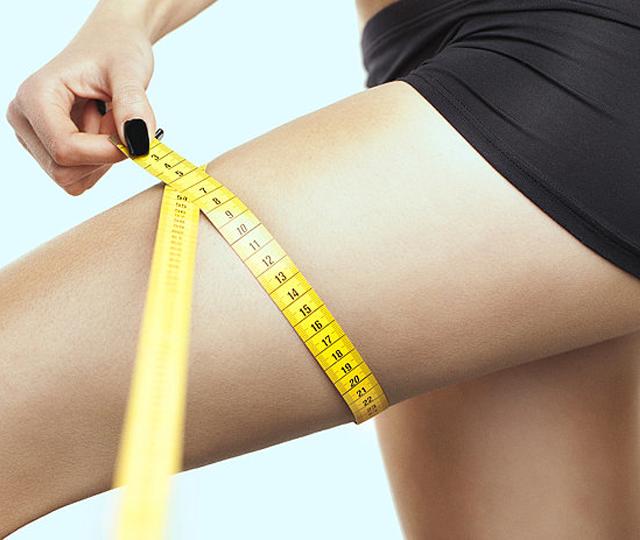 Women's Thigh Workout Plan