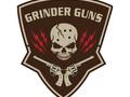 Grinder Guns Program 1