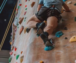 Rock Climbing Strength & Conditioning
