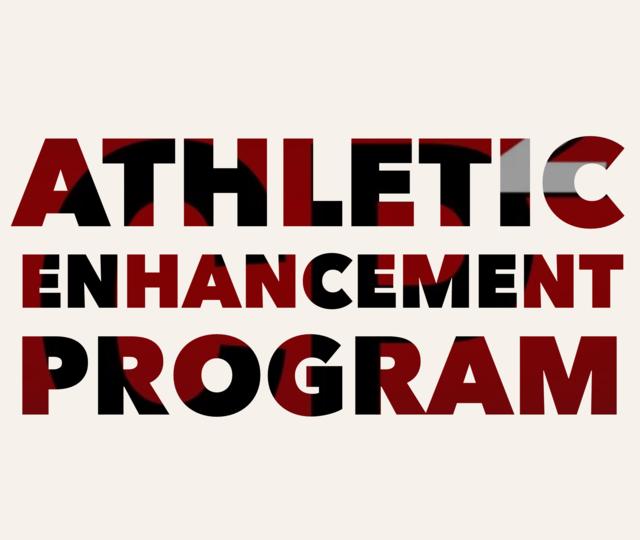 Athlete Enhancement Program Phase 1