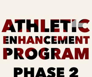 Athlete Enhancement Program Phase 2