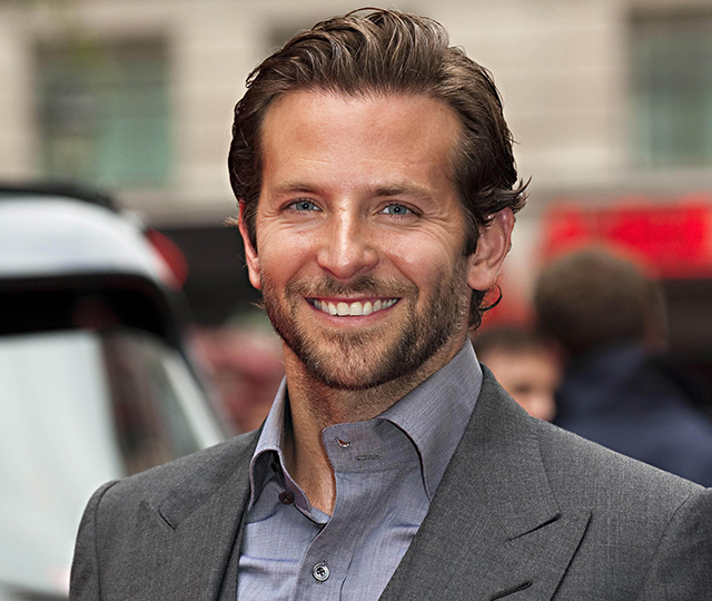 Bradley Cooper Workout Plan