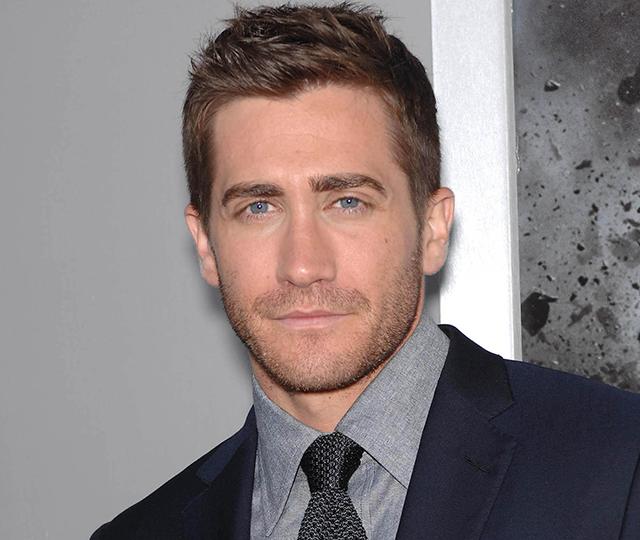 Jake Gyllenhaal Workout Plan