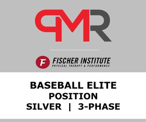 Baseball / Elite / Position / Silver / 3 Phase