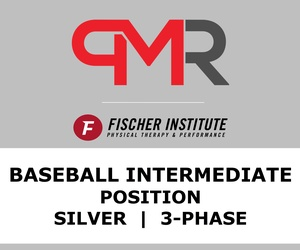 Baseball / Inter / Position / Silver / 3 Phase