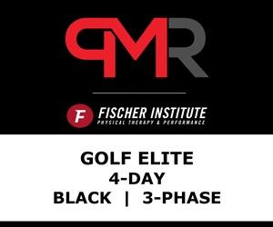Golf / Elite / 4-Day