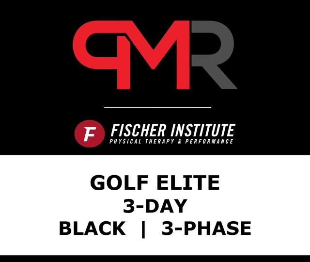 Golf / Elite / 3-Day