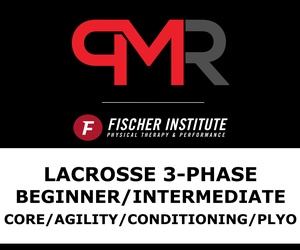 Lacrosse - 3 Phase - Core/Agility/Conditioning/Plyo