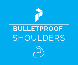 Bullet Proof Shoulders