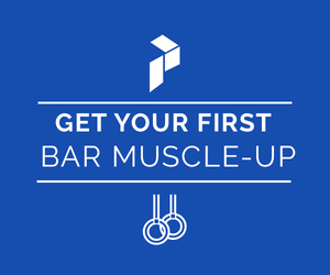 First Bar Muscle-Up