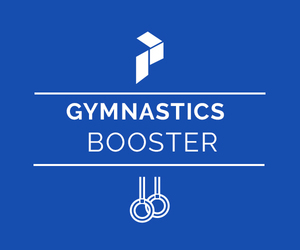 Gymnastics Booster Plan
