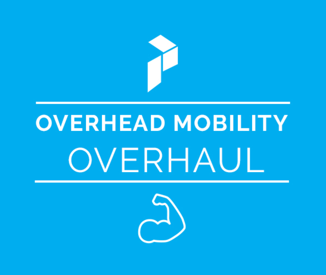 Overhead Mobility