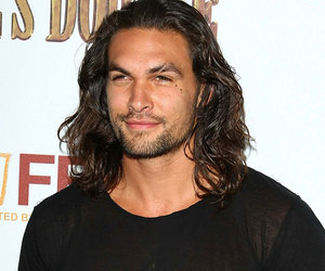 Jason Momoa Workout Plan