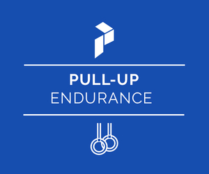 Pull-Up Endurance