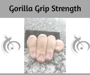 Gorilla Grip Strength (Add-On)