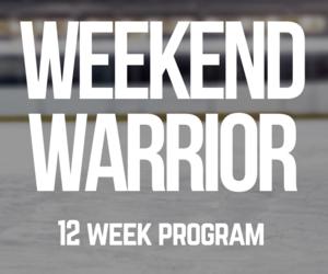 Weekend Warrior (Phase 1)