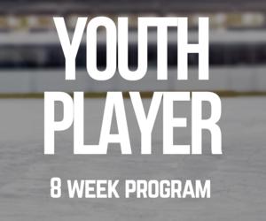Relentless Youth Program (Phase 1)